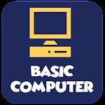 Basic Computer 🖥  - Crash course for Govt Exams icon