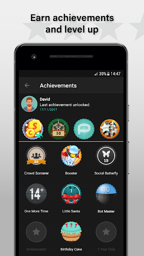 Palringo Group Messenger screenshot 4