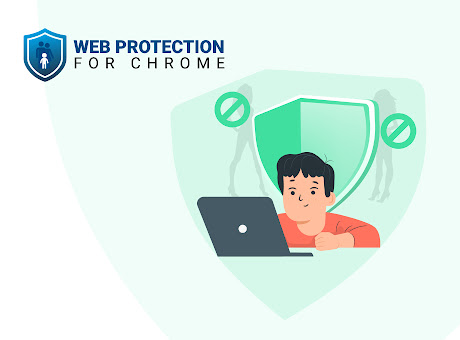 Web Protection for Chrome