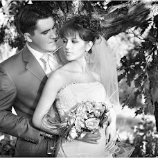 Wedding photographer Lena Urazaeva (lenaurazaeva). Photo of 25.09.2013