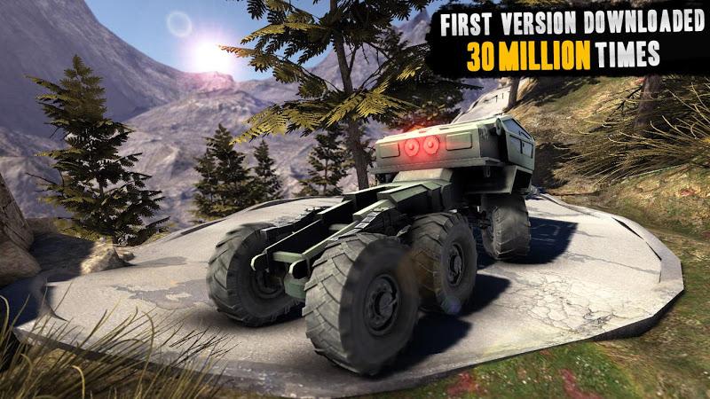 Truck Evolution : Offroad 2 Screenshot 3