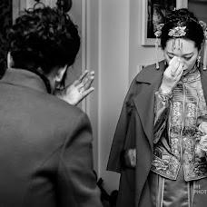Nhiếp ảnh gia ảnh cưới Longhai Joe (BIGJOE). Ảnh của 28.08.2017