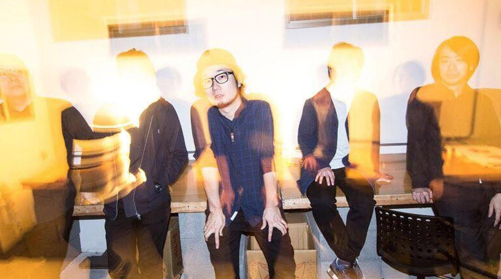 名古屋樂團Kinemas キネマズ再次來台 新作特別為台灣設計限定盤