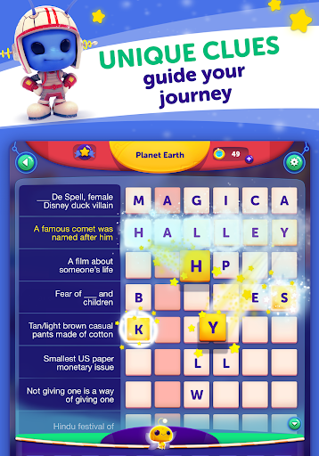 CodyCross: Crossword Puzzles  screenshots 7