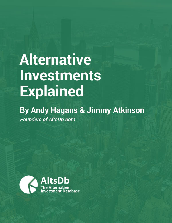 Alternative Investments Explained