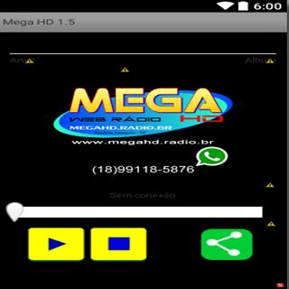 Rádio Ebamix screenshot 10