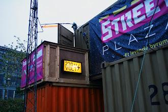Photo: Street Plaza, Silkeborg