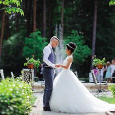 Wedding photographer Dmitriy Klimchenya (dmklimchenia). Photo of 02.06.2016