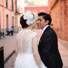 Wedding photographer Homero Rodriguez (homero). Photo of 18.05.2016