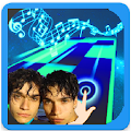 Lucas & Marcus Game piano APK