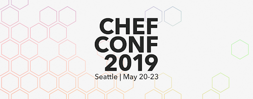 Your Time  At ChefConf 2019: Chef InSpec and Security