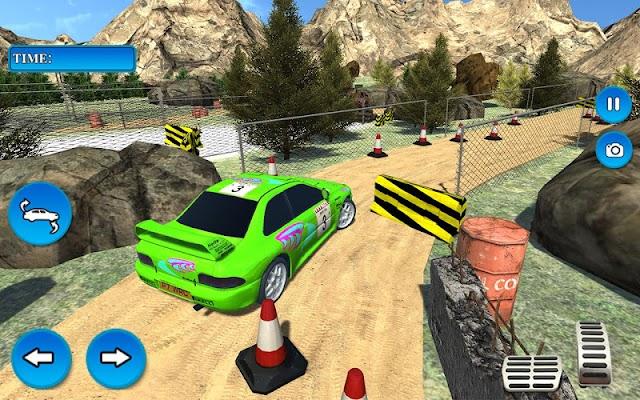 GT Car Parking Game - screenshot