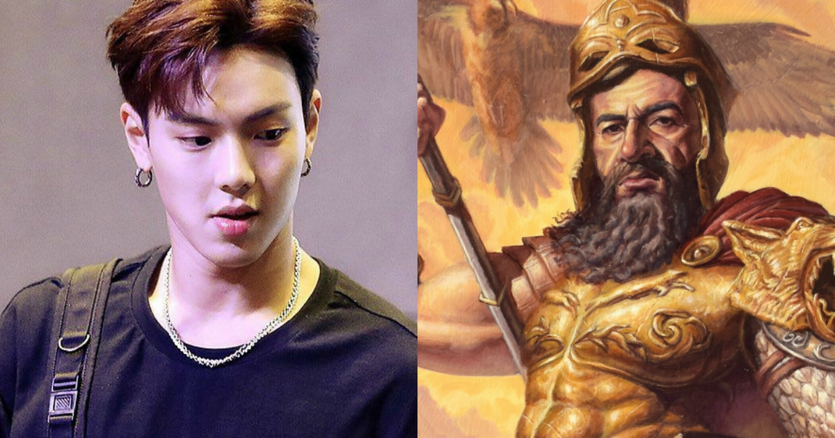 shownu ares