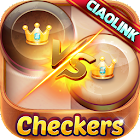 Checkers Online - Ciaolink icon