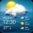 weather alert&warnings app