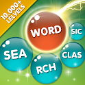 Word Pop Addict - Free Word Games & Word Puzzles icon