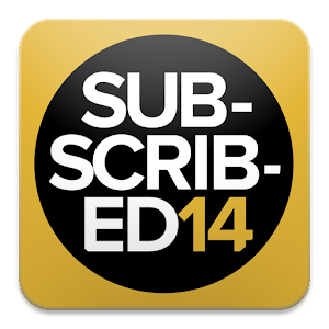 Subscribed 2014