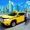 Crazy Taxi Prado Drive Simulator file APK Free for PC, smart TV Download