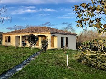 maison à Pailloles (47)