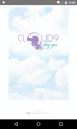Cloud 9 Day Spa