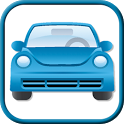 My Cars - fuel consumption icon