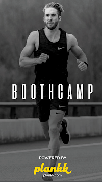 BOOTHCAMP by Shawn Booth