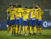 L'Union Saint Gilloise perd un élément important de son effectif : Mathias Fixelles
