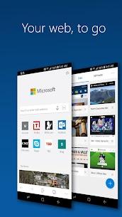 Microsoft Edge Browser 5