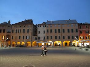 Photo: The centro in Finale Ligure, Italy