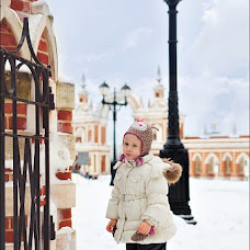 Wedding photographer Lyusya Carkova (LusiT). Photo of 20.02.2013