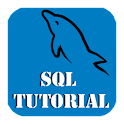 SQL Tutorial icon