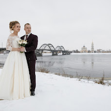 Wedding photographer Sergey Uglov (SerjUglov). Photo of 05.02.2018