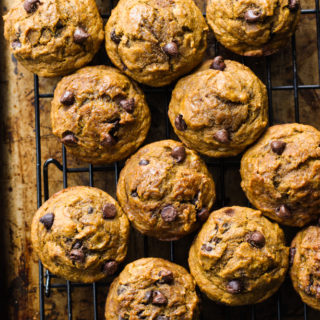 Sugar Free Chocolate Chip Muffins Recipes
