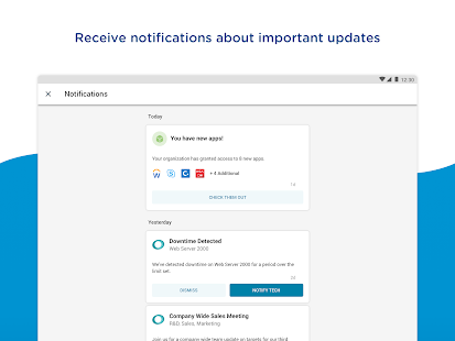App Intelligent Hub APK for Windows Phone