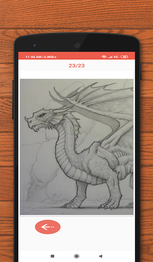 How to Draw Dragon 5.0 screenshots 2