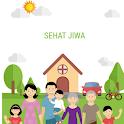 Aplikasi Kesehatan Jiwa icon
