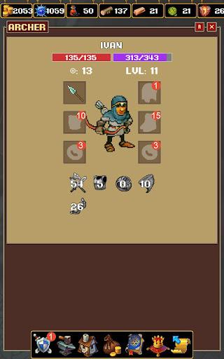 Royal Merchant: Shop Sim RPG 0.860 screenshots 7