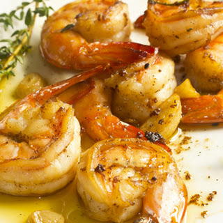 Garlic Shrimp Recipe