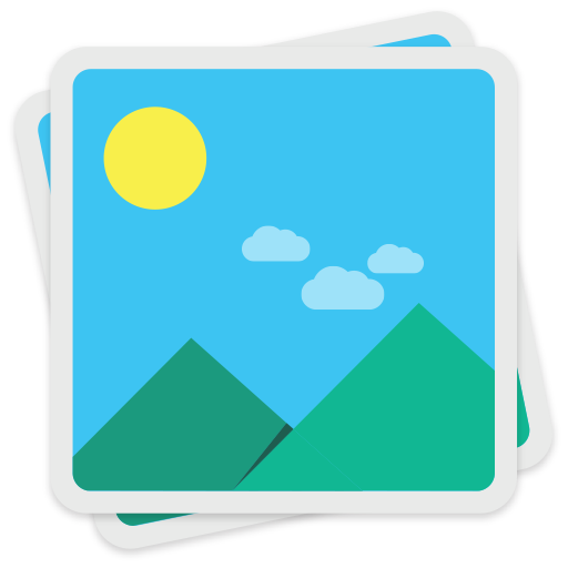 Gallery - Create smart albums for photos & videos