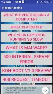 nayan hacking - náhled
