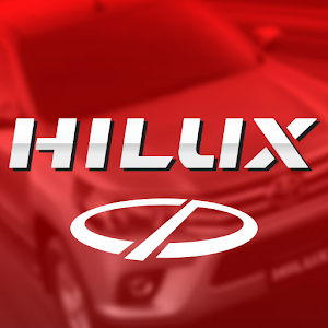 Hilux 2016 casa pellas for PC and MAC