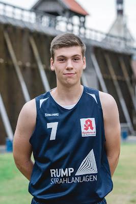 #17 Maximilian Klocke
