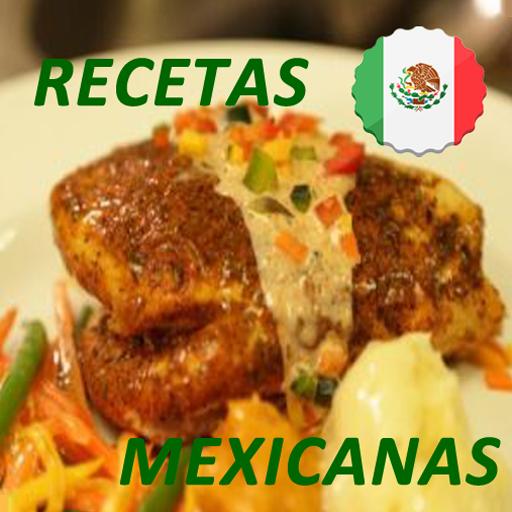 Recetas Mexicanas Fáciles 遊戲 App LOGO-硬是要APP