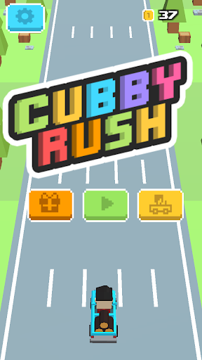Cubby Rush