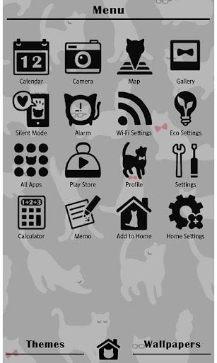 icon & wallpaper-Cutie Cats- 1.0.0 Windows u7528 3