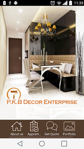 P.K.B Decor Enterprise