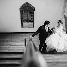 Wedding photographer David Garzón (davidgarzon). Photo of 17.03.2018