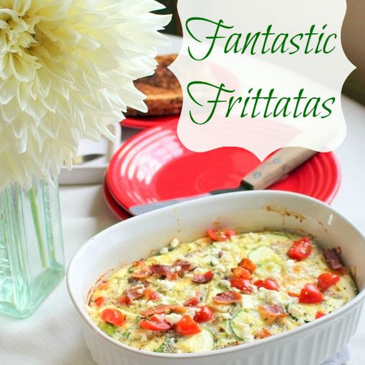 Fantastic Frittatas