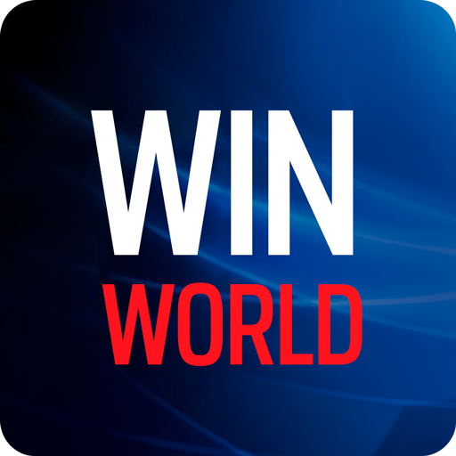 (APK) تحميل لالروبوت / PC WIN WORLD - студия игр ألعاب