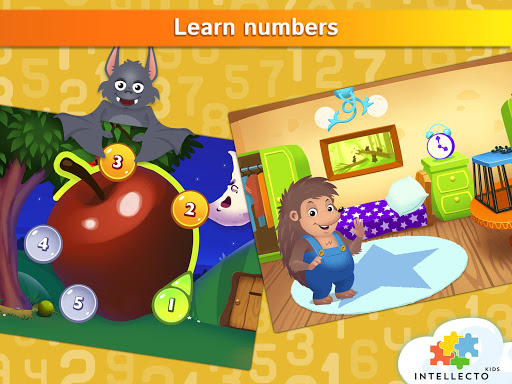 IntellectoKids Preschool Academy screenshot 14